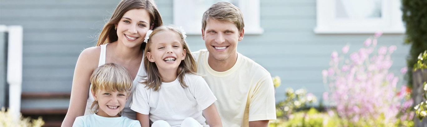 Family header image