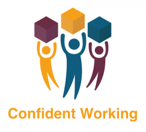 Confident Working